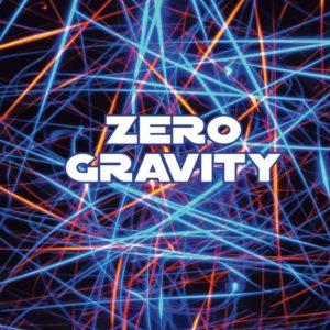 Zero Gravity – Trampoline